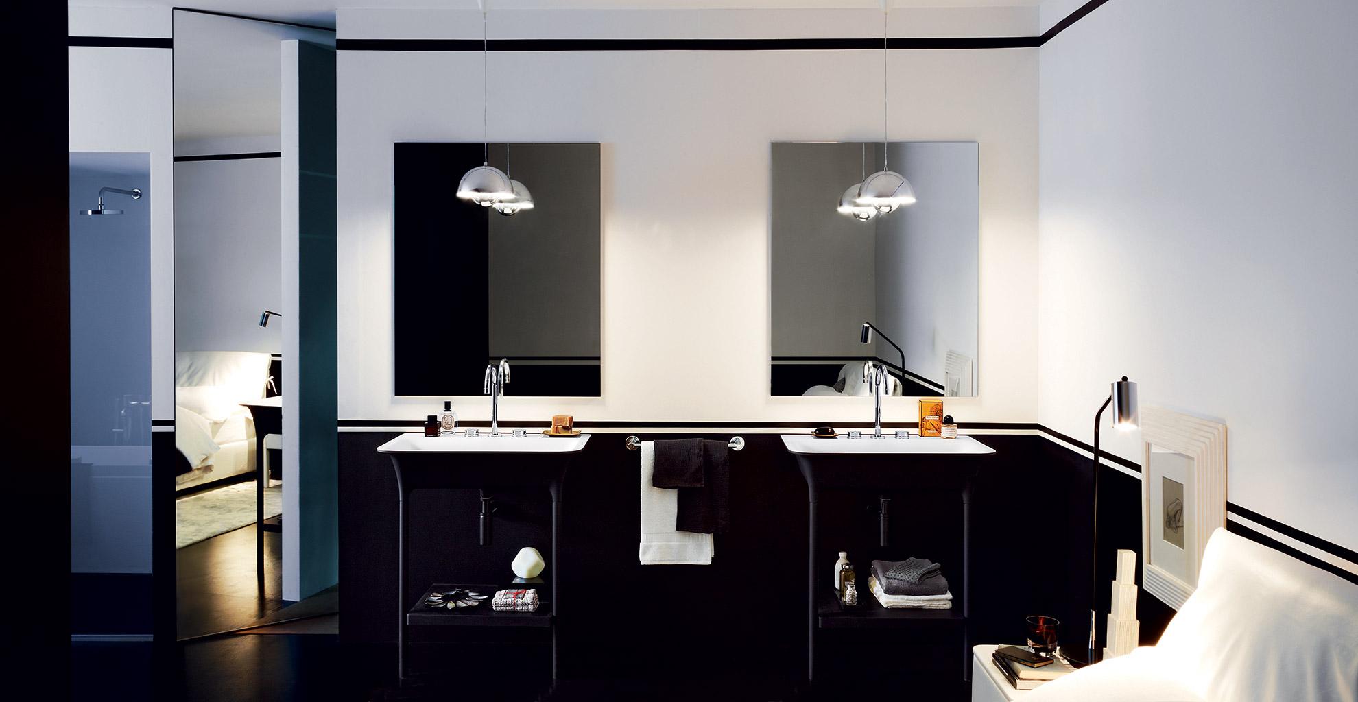 Zucchetti Bathroom Faucets morphing | zucchettikos