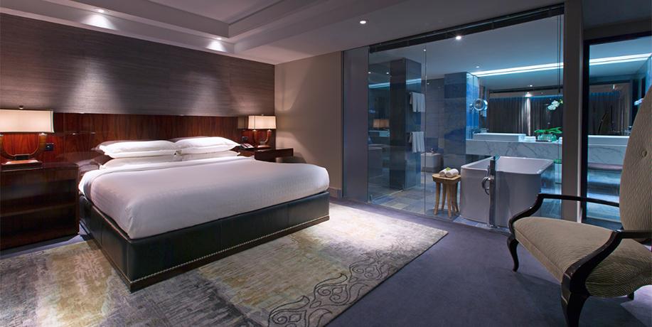 Sheraton Mirage Resort & Spa - Gold | ZucchettiKos