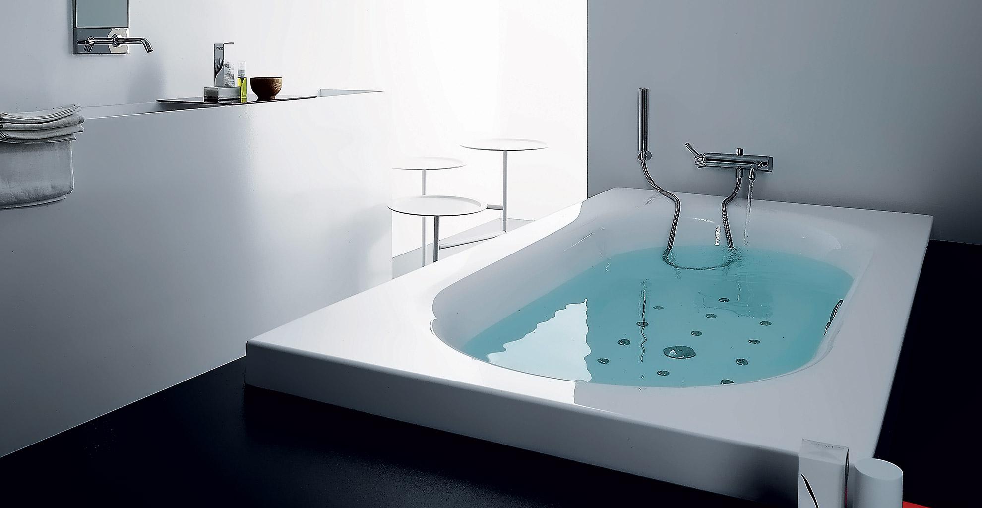 Vasche Da Bagno Zucchetti : Kaos collection zucchettikos